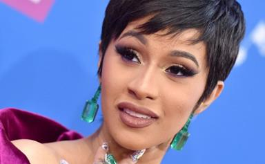 Cardi B Has Filed For Divorce From Offset Amid New Infidelity Rumors
