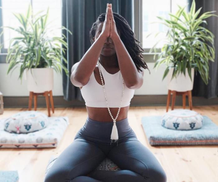 Yin Yoga benefits
