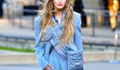 Gigi Hadid Throws Us Off The Baby Trail After Rumours She's Given Birth Circulate