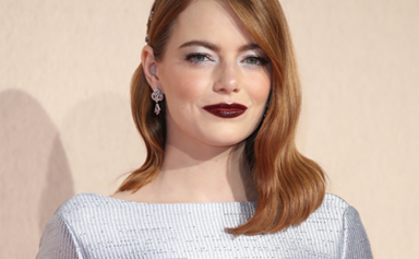 Emma Stone Fuels Rumours That She And Fiancé Dave McCary Secretly Got Married