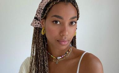 The Head Scarf Is Going To Be The Must-Have Accessory For Summer 2020