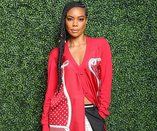 Gabrielle Union Is Hosting An All-Black Episode Of 'Friends'
