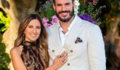 Irena Wins Locky Gilbert's Final Rose On 'The Bachelor' Australia