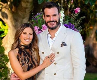 Irena Wins Locky Gilbert's Final Rose On 'The Bachelor' Australia