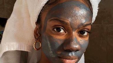 How Do Clay Masks Actually Work? ELLE Investigates
