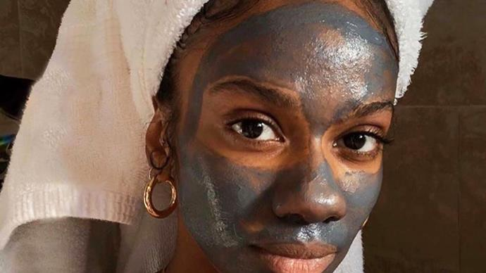 do clay masks work?