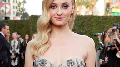 Sophie Turner Shares Never-Before-Seen Throwback Photos Of Her Pregnancy