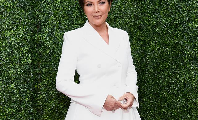 Kris Jenner Confirms She Won't Be Joining 'The Real Housewives Of Beverly Hills' Cast