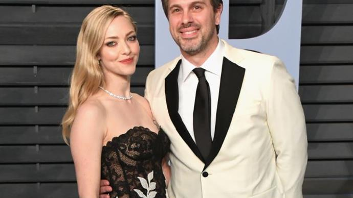 Amanda Seyfried Announces The Birth Of Her Second Baby
