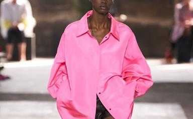 All The Best Runway Looks From Milan Fashion Week 2020