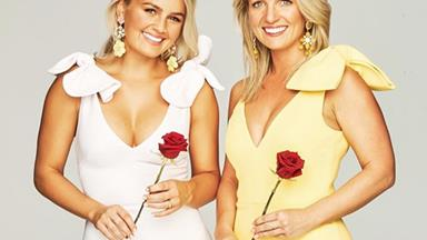 The Best Twitter Reactions To The Premiere Of 'The Bachelorette' Australia 2020