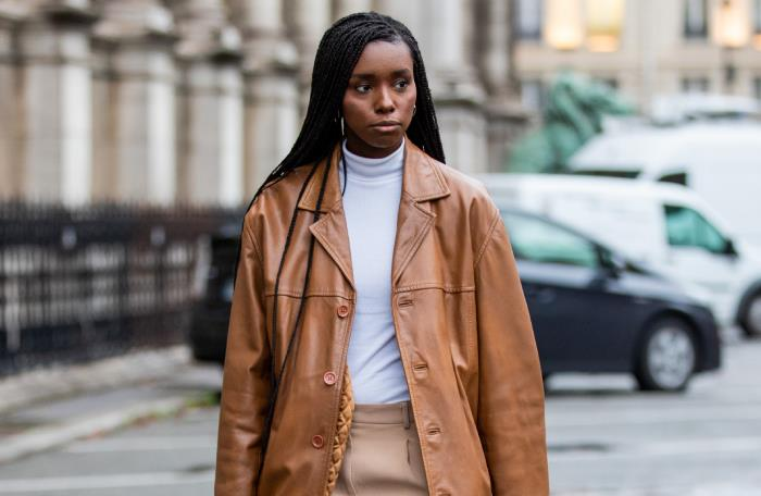 The Best Street Style Moments From Paris Fashion Week Spring/Summer 2021