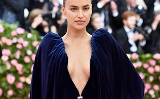 Irina Shayk's Diet And Exercise Got Her This Post-Baby Body