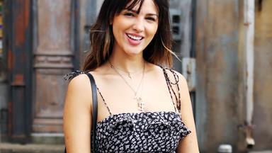 Who Is Eiza González? Meet Timothée Chalamet's Rumoured New Girlfriend