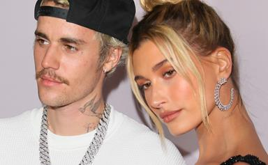 Hailey Bieber Debuts A Small, Sweet Finger Tattoo Dedicated To Justin Bieber