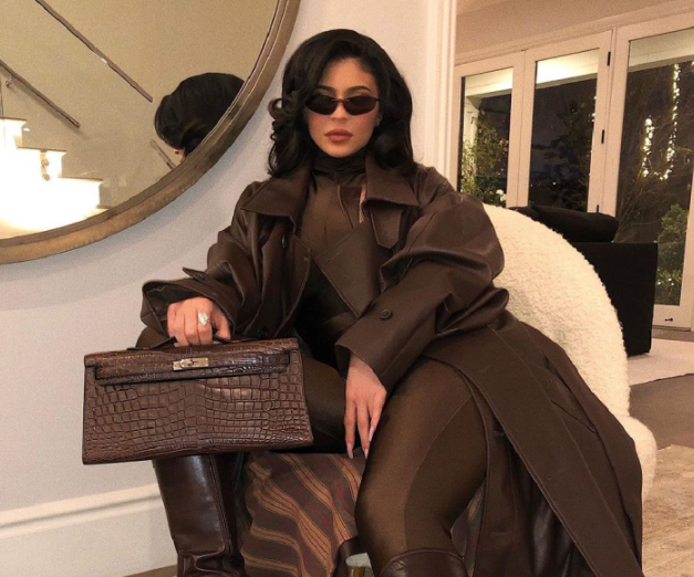 Which Kardashian Sister Has The Biggest Hermès Birkin Closet?