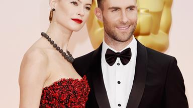 16 Famous Models Who Have Married Rockstars