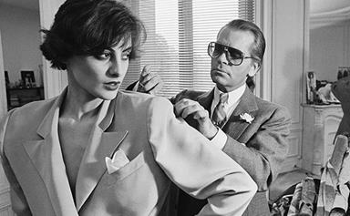 15 Of The Most Iconic Designer/Muse Relationships In Fashion History