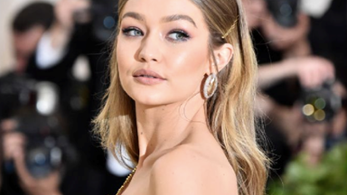 Gigi Hadid Shares Her First Selfie Since Welcoming Her Daughter With Zayn Malik