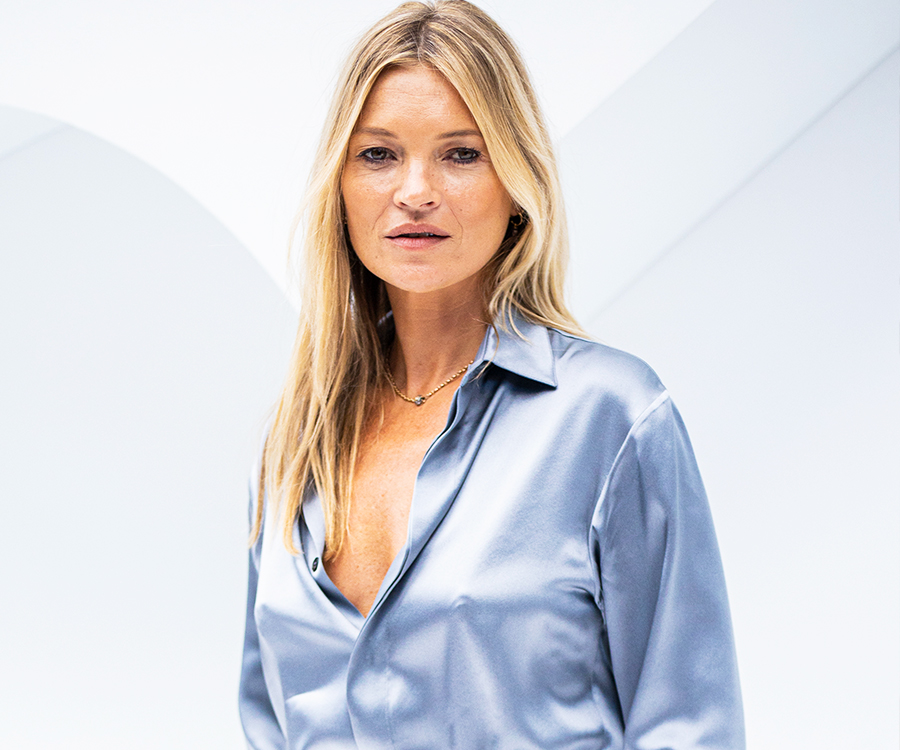 Every Single One Of Kate Moss' Supermodel-Approved Skincare Secrets