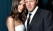 Emily Ratajkowski Is Expecting Her First Child With Husband Sebastian Bear-McClard