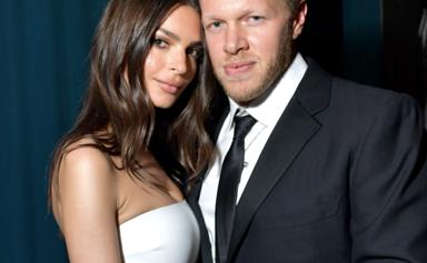 Emily Ratajkowski Is Expecting Her First Child With Husband Sebastian Bear-McClard