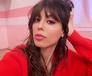 French makeup artist Violette.