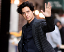 Cole Sprouse May Be Waving Goodbye To The Sweet Single Life As He Gets Cosy With A New Girl