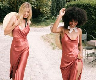 15 Wedding Guest Dresses Perfect For A Summer Ceremony