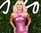 The Evolution Of Young Donatella Versace's Iconic Personal Style To Now