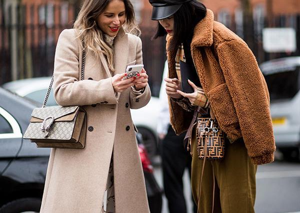 cities fashion jobs