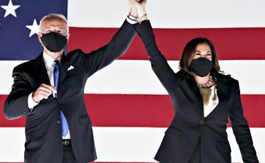 Joe Biden Has Been Declared The Winner Of The U.S. Presidential Election