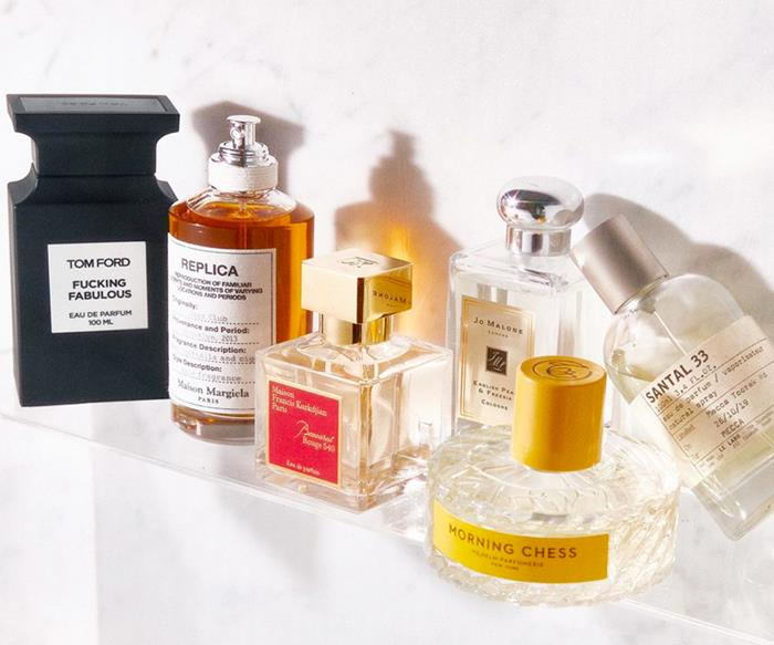 16 Gifts For Fragrance Fanatics Sniffing Around For A New Scent