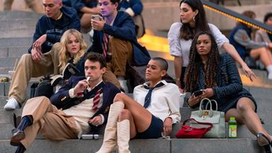 Everything We Know About The 'Gossip Girl' Reboot (So Far)
