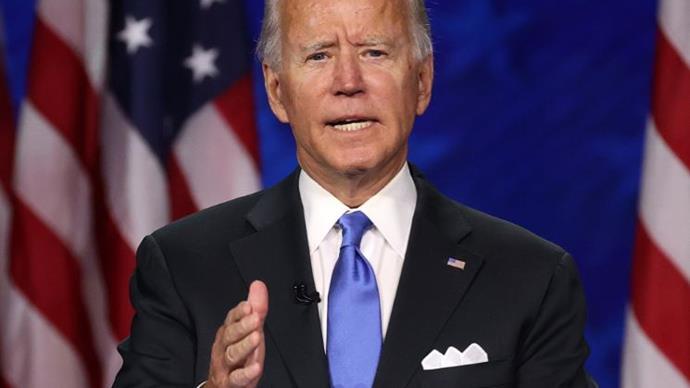 President-Elect Joe Biden Responds To Donald Trump's Refusal To Concede The Election