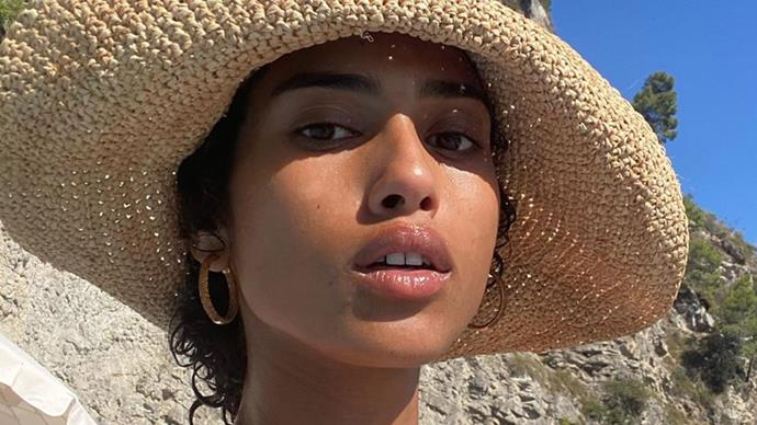 How to get rid of summer hyperpigmentation.
