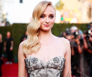 Sophie Turner Subtly Reveals Her Daughter Willa's Birth Date On A New Necklace
