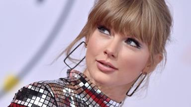 Taylor Swift Talks About Joe Alwyn And How Their Four-Year Relationship Has Changed Her