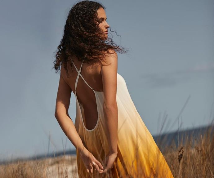 Indigenous Australian fashion designers.