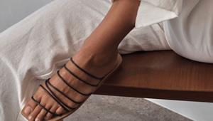 13 Dreamy Sandal Brands That Will Carry You Through Summer
