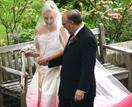 The Most Controversial Celebrity Wedding Dresses Ever