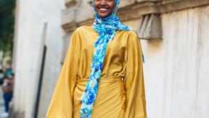 Halima Aden Speaks Candidly About How Modelling Forced Her To Compromise Her Religious Beliefs