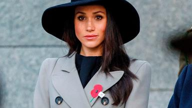 Meghan Markle Pens Essay On Her Miscarriage And Loss