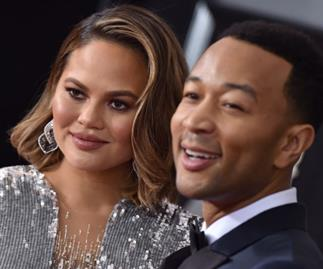 Chrissy Teigen And John Legend Discuss 'Complete And Utter Grief' After Pregnancy Loss