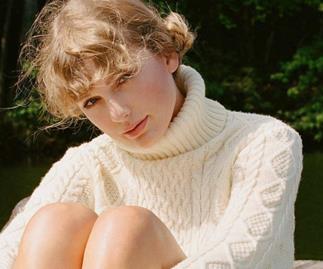 Taylor Swift Confirms Her Boyfriend Joe Alwyn Co-Wrote Two 'folklore' Songs