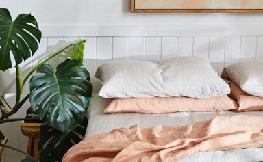 How To 'Detox' Your Bedroom For Maximum Relaxation