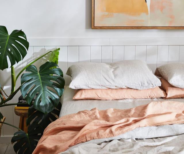 Relaxing, cosy bedroom ideas.