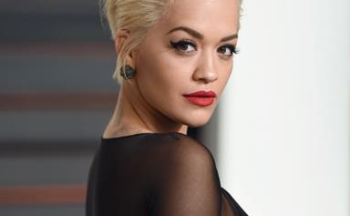 Remember When Rita Ora Dated Rob Kardashian? She'd Rather Not