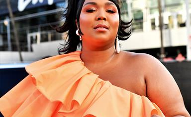 Lizzo Calls To Normalise 'Negative Thoughts' After Revealing She Still Struggles With Confidence