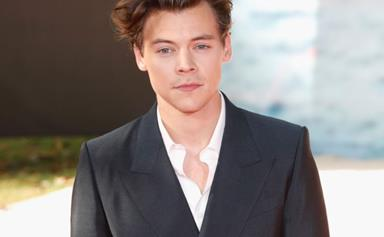 Don't Worry, Harry Styles' Pandemic Dating Life Is 'Nonexistent,' Too